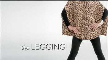 Chico's Leggings TV Spot, 'Fall 2014 Leggings' - 218 commercial airings
