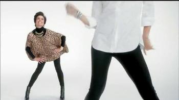 Chico's Leggings TV Spot, 'Fall 2014 Leggings' - Thumbnail 5