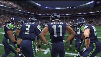 GameStop Xbox One Madden NFL 15 Bundle TV Spot, 'Future Deluxe Stadium' - 287 commercial airings