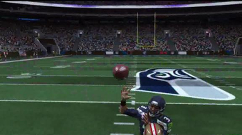 GameStop Xbox One Madden NFL 15 Bundle TV Spot, 'Future Deluxe Stadium' - Thumbnail 3