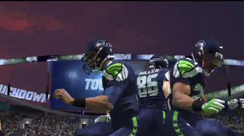 GameStop Xbox One Madden NFL 15 Bundle TV Spot, 'Future Deluxe Stadium' - Thumbnail 4