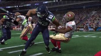 GameStop Xbox One Madden NFL 15 Bundle TV Spot, 'Future Deluxe Stadium' - Thumbnail 6