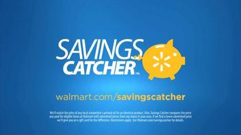 Walmart Saving Catcher TV Spot, 'Money!' - Thumbnail 10