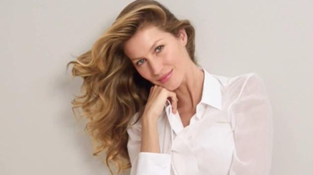Pantene Pro-V TV Spot, 'Split End Repair and Protect' Feat. Gisele Bundchen - Thumbnail 1