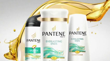 Pantene Pro-V TV Spot, 'Split End Repair and Protect' Feat. Gisele Bundchen - Thumbnail 3