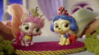 Disney Princess Palace Pets TV Spot, 'Walk Royal Pets' - 221 commercial airings