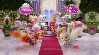 Disney Princess Palace Pets TV Spot, 'Walk Royal Pets' - Thumbnail 10