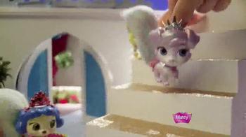 Disney Princess Palace Pets TV Spot, 'Walk Royal Pets' - Thumbnail 4