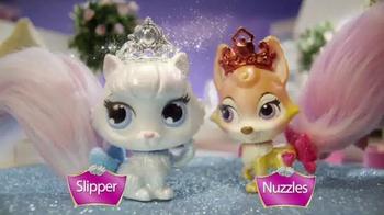 Disney Princess Palace Pets TV Spot, 'Walk Royal Pets' - Thumbnail 5
