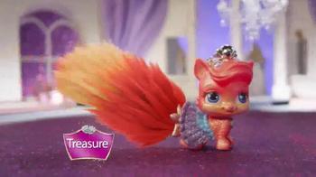 Disney Princess Palace Pets TV Spot, 'Walk Royal Pets' - Thumbnail 7