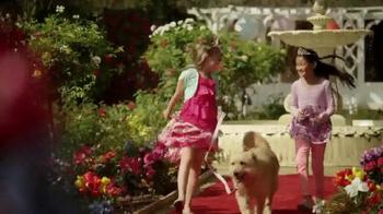 Disney Princess Palace Pets TV Spot, 'Walk Royal Pets' - Thumbnail 9