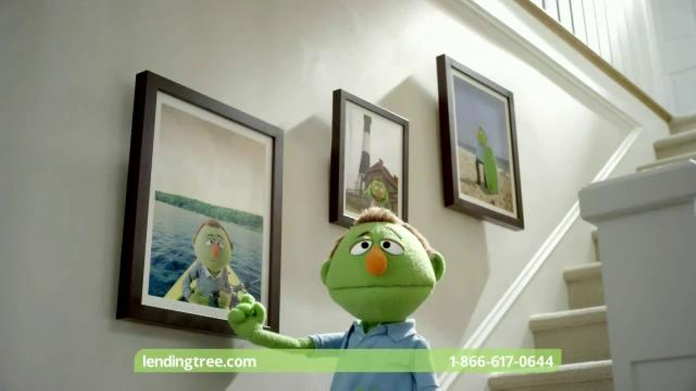 Lendingtree Personal Loans Tv Commercial When You Need More