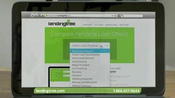 LendingTree Personal Loans TV Spot, 'When You Need More' - Thumbnail 3