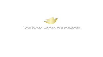 Dove Deep Moisture Body Wash TV Spot, 'Free Makeover' - Thumbnail 1