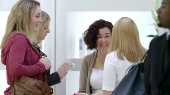Dove Deep Moisture Body Wash TV Spot, 'Free Makeover' - Thumbnail 3