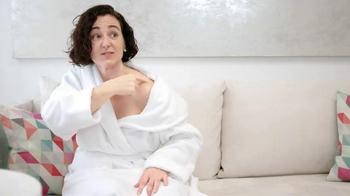 Dove Deep Moisture Body Wash TV Spot, 'Free Makeover' - Thumbnail 6