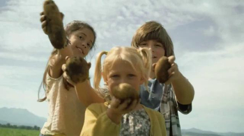 Ore Ida Golden Crinkles TV Spot, 'Justice for Potatoes League' - Thumbnail 7