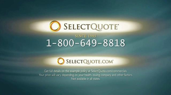 SelectQuote TV Spot, 'Dave' - Thumbnail 10