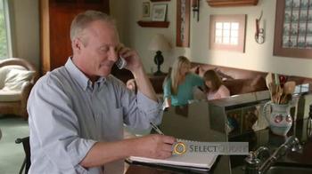 SelectQuote TV Spot, 'Dave' - Thumbnail 3