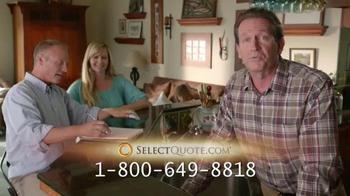 SelectQuote TV Spot, 'Dave' - Thumbnail 4