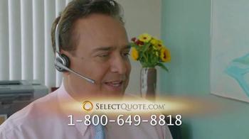SelectQuote TV Spot, 'Dave' - Thumbnail 5