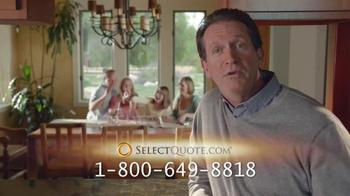 SelectQuote TV Spot, 'Dave'