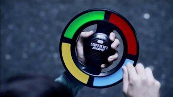 Simon Swipe TV Spot, 'Master the Swipe'