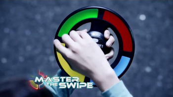 Simon Swipe TV Spot, 'Master the Swipe' - Thumbnail 6