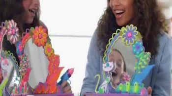 Doh Vinci Vanity TV Spot, 'Style and Personalize' Song by Cimorelli