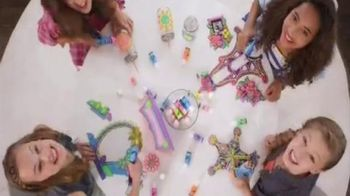 Doh Vinci Vanity TV Spot, 'Style and Personalize' Song by Cimorelli - Thumbnail 1