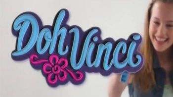 Doh Vinci Vanity TV Spot, 'Style and Personalize' Song by Cimorelli - Thumbnail 2