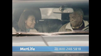 MetLife TV Spot, 'Guaranteed Acceptance' - Thumbnail 1