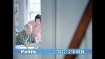 MetLife TV Spot, 'Guaranteed Acceptance' - Thumbnail 2