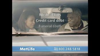 MetLife TV Spot, 'Guaranteed Acceptance' - Thumbnail 6