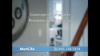 MetLife TV Spot, 'Guaranteed Acceptance' - Thumbnail 7