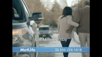 MetLife TV Spot, 'Guaranteed Acceptance' - 69 commercial airings