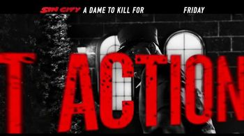 Sin City: A Dame to Kill For - Alternate Trailer 22