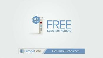 SimpliSafe Home Security TV Spot, 'Total Security' - Thumbnail 10