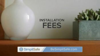 SimpliSafe Home Security TV Spot, 'Total Security' - Thumbnail 2