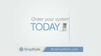 SimpliSafe Home Security TV Spot, 'Total Security' - Thumbnail 4