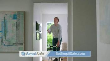 SimpliSafe Home Security TV Spot, 'Total Security' - Thumbnail 5