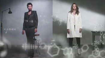 Stand Up 2 Cancer TV Spot, 'Two Worlds One Dream' Featuring Jennifer Hudson - Thumbnail 7