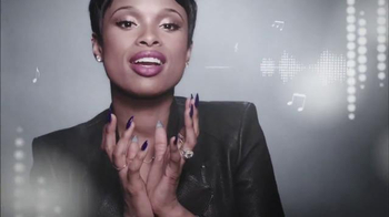 Stand Up 2 Cancer TV Spot, 'Two Worlds One Dream' Featuring Jennifer Hudson - Thumbnail 2