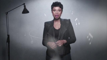 Stand Up 2 Cancer TV Spot, 'Two Worlds One Dream' Featuring Jennifer Hudson - Thumbnail 5