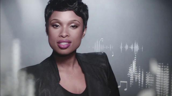 Stand Up 2 Cancer TV Spot, 'Two Worlds One Dream' Featuring Jennifer Hudson - Thumbnail 6