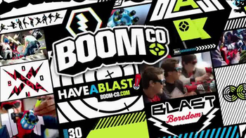Boom-Co Twisted Spinner TV Spot - Thumbnail 1