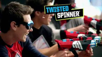 Boom-Co Twisted Spinner TV Spot