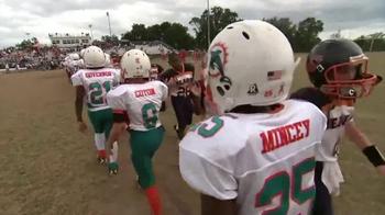 USA Football TV Spot, 'Good Game' - Thumbnail 1
