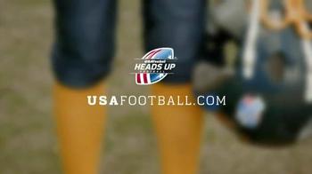 USA Football TV Spot, 'Good Game' - Thumbnail 10