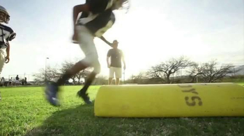 USA Football TV Spot, 'Good Game' - Thumbnail 5